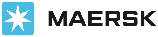 Maersk Digital - event sponsor